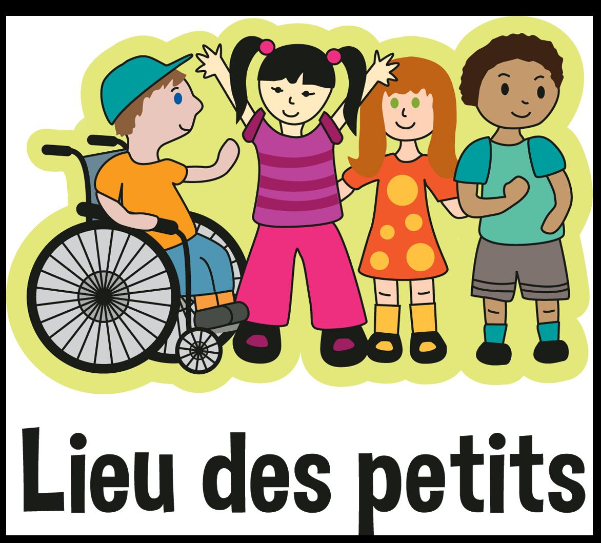 Logo Lieu des petits